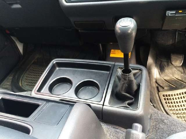 Used 1999 MT Toyota Hiace Van KG-LH178V Image[8]