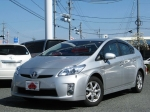 2010 CVT Toyota Prius DAA-ZVW30