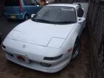 1993 MT Toyota MR2 E-SW20改