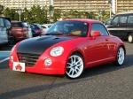 2011 AT Daihatsu Copen ABA-L880K