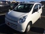 2012 AT Suzuki Alto HBD-HA25V