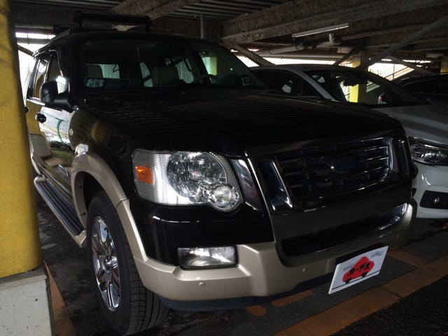Used 2006 AT Ford Explorer GH-1FMWU74