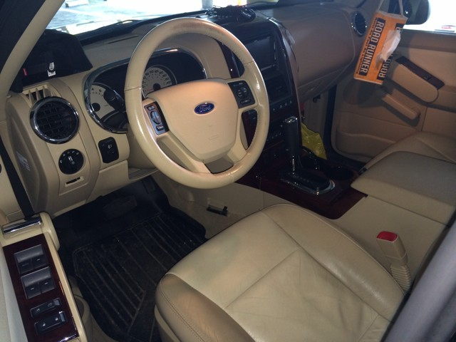 Used 2006 AT Ford  Explorer GH-1FMWU74 Image[1]
