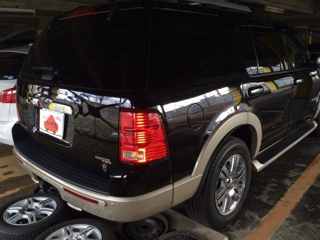 Used 2006 AT Ford  Explorer GH-1FMWU74 Image[2]