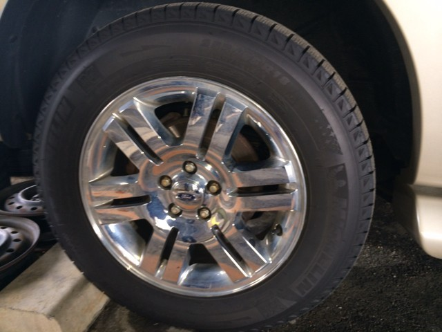 Used 2006 AT Ford  Explorer GH-1FMWU74 Image[5]
