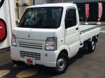 2012 MT Suzuki Carry Truck EBD-DA63T
