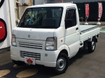 2012 MT Suzuki Carry Truck EBD-DA63T