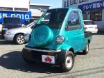1996 MT Daihatsu Midgetii V-K100P