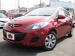 2013 CVT Mazda Demio DBA-DE3FS