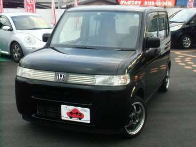 2007 AT Honda Thats ABA-JD1