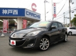 2011 AT Mazda Axela DBA-BLEFW