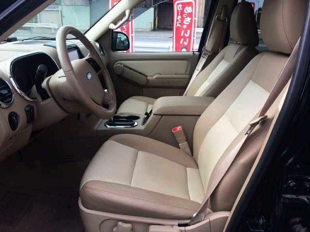 Used 2011 AT Ford  Explorer ABA-1FMEU74P Image[6]