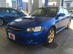 2005 AT Subaru Legacy TA-BL5