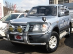1997 AT Toyota Land Cruiser Prado KD-KZJ95W