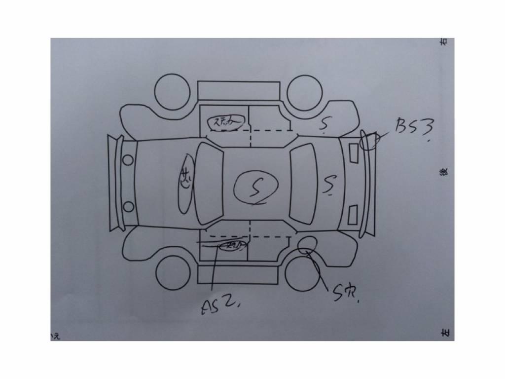Used 2000 MT Toyota Hiace Van KG-LH178V Image[3]