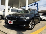 2011 AT BMW 5 Series DBA-XG20