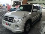 2014 AT Mitsubishi Pajero LDA-V98W