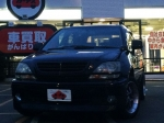 1998 AT Toyota Harrier GF-SXU10W