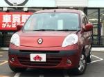 2012 AT Renault  Kangoo ABA-KWK4M