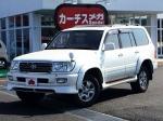 2003 AT Toyota Land Cruiser GH-UZJ100W
