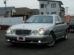 2001 AT Mercedes Benz E-Class GF-210065
