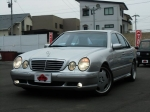 2001 AT Mercedes Benz E-Class GF-210065