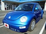 2000 AT Volkswagen New Beetle GF-9CAQY