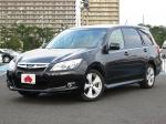 2012 AT Subaru Exiga DBA-YAM