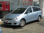2003 AT Toyota Wish UA-ZNE10G
