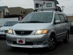 2001 AT Mazda MPV GF-LWEW
