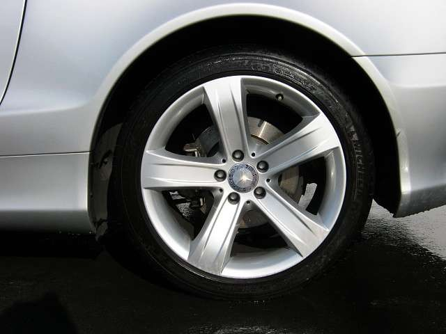 Used 2005 AT Mercedes Benz SL-Class GH-230475 Image[4]