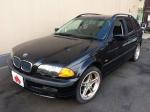 2001 AT BMW 3 Series GH-AL19