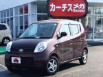 2008 AT Nissan Moco DBA-MG22S