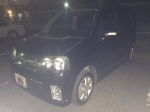2005 AT Daihatsu Move CBA-L150S
