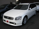 2003 AT Nissan Stagea GH-M35