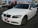 2007 AT BMW 3 Series ABA-VR20