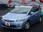 2011 CVT Toyota Prius DAA-ZVW30