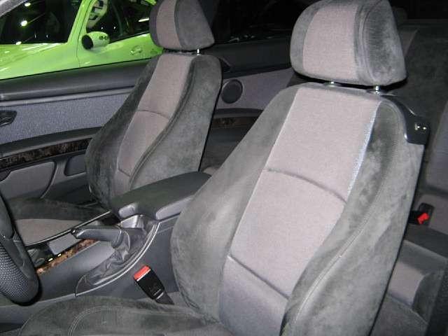 Used 2007 MT BMW 3 Series ABA-WA20 Image[6]