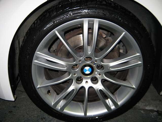 Used 2007 MT BMW 3 Series ABA-WA20 Image[7]