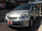 2007 AT Honda Fit DBA-GD1