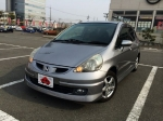 2004 CVT Honda Fit CBA-GD3