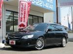 2007 AT Subaru Legacy CBA-BP5