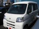 2009 AT Daihatsu Hijet Cargo EBD-S321V