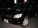 2006 AT Toyota RAV4 DBA-ACA36W