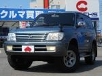 1999 AT Toyota Land Cruiser Prado KH-KZJ90W