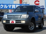 1999 AT Toyota Land Cruiser Prado KH-KZJ90W