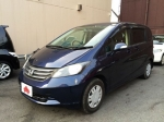 2009 AT Honda Freed DBA-GB3