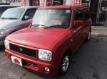 2003 AT Suzuki ALTO Lapin TA-HE21S
