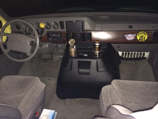 Used 2002 AT Chrysler Dodge 不明 Image[1]