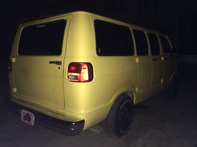 Used 2002 AT Chrysler Dodge 不明 Image[2]